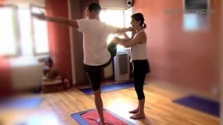 Swiss Pilates&Yoga Sarl, Geneve