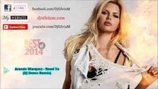 Best music 2015,  Best of 2014   Special Romanian Remixes Dance Mix Dj Silviu M  ♫ Club Mix 2015   N