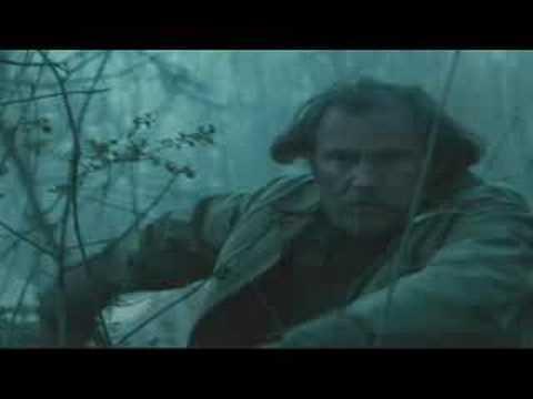 Fugitive Pieces (Trailer)