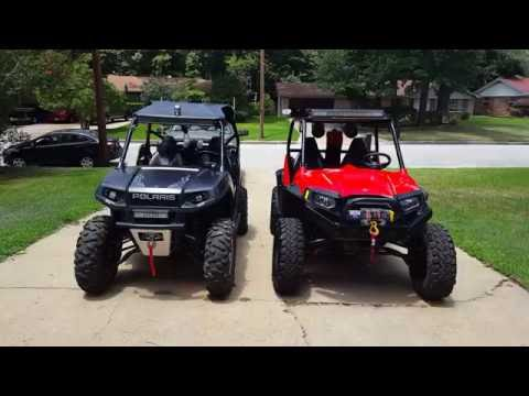 Upgrade RZR 570 900 800 Suspension for Cheap - Naijafy