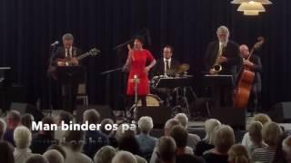 Hede Hule Hot – Musikhuset Aarhus