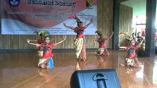 FLS2N Tingkat Kabupaten SDN SUKASARI INDAH KEC Pameungpeuk 2016