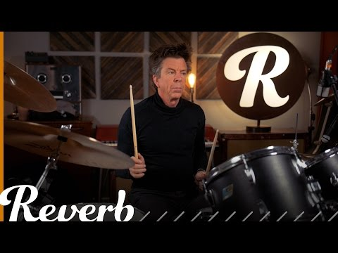 Chris Layton: Manic Depression, Mitch Mitchell & Experience Hendrix | Reverb Interview