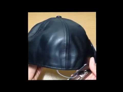 [Unboxing + Review] Juun.J Black Leather New Era Edition Cap.