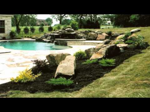 Landscaping Services Princeton TX All Starr Tree & Landscape, Inc.