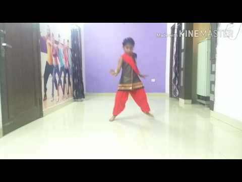 Laembadgini | Diljit Dosanjh | Shweta | Star Dance & Fitness Studios
