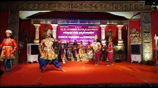 Kadri Sri Manjunatha Temple, Astottara Sahasra Brahmakalashabhisheka May 7th - Cultural programme