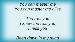 Joseph Arthur - The Real You Lyrics