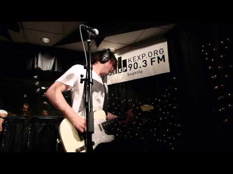 Palma Violets - Tom the Drum (Live on KEXP)