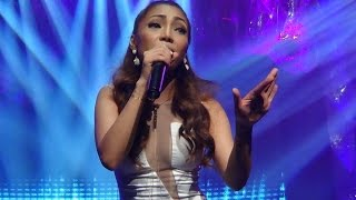 JONALYN VIRAY - Help Me Get Over (#Fearless The Repeat Concert!)
