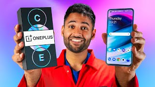 OnePlus Nord CE 5G - Unboxing the next OnePlus phone - World Exclusive!