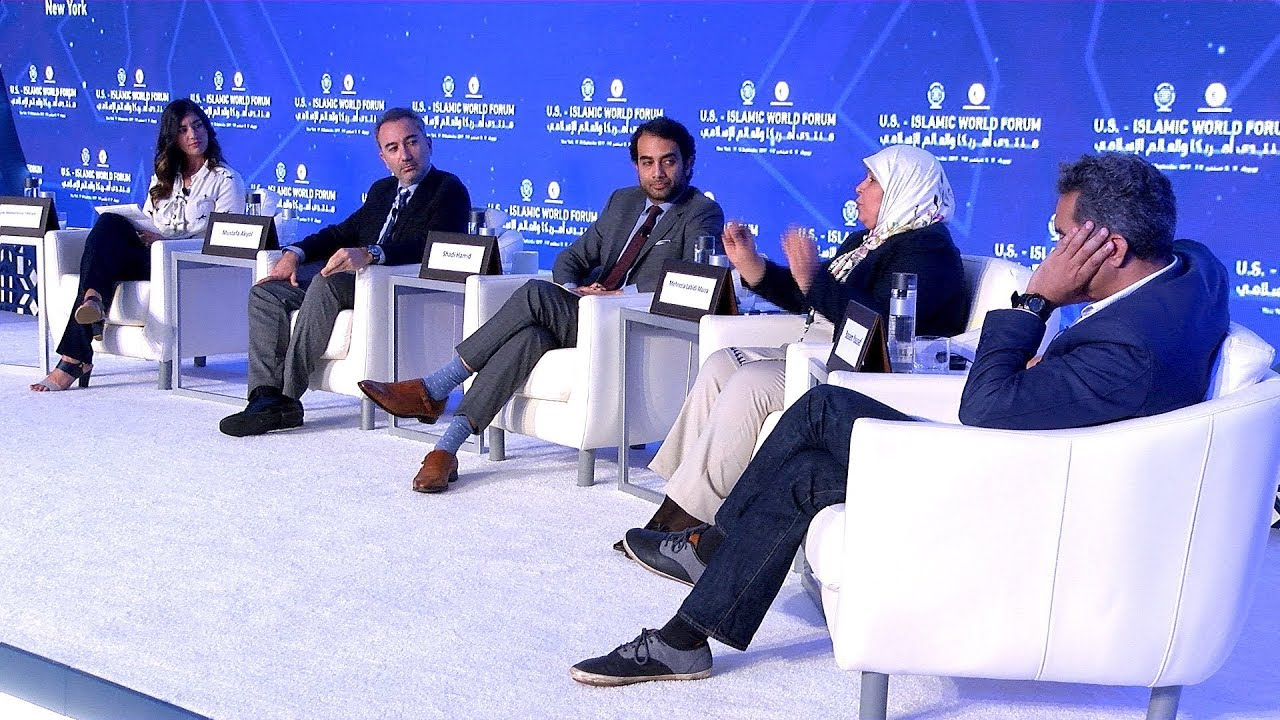 Plenary Session II: The future of pluralism, citizenship, and religion in the Middle East