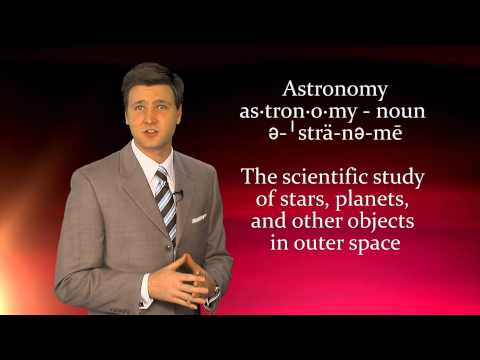 Astronomy vs. Astrology | David Rives