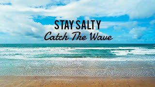 Stay Salty • Drone Video