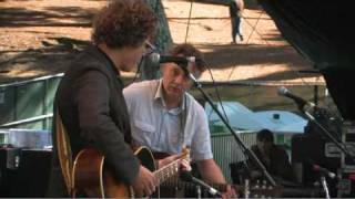 Mark Olson & Gary Louris video: Ready for the Flood