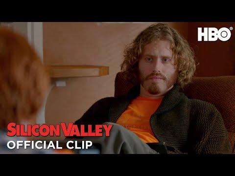 Silicon Valley 1.01 (Clip 1)