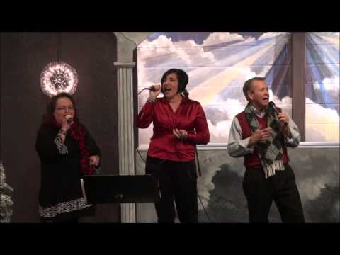 Christmas in the Country Concert at Trinity Christian Center 2013