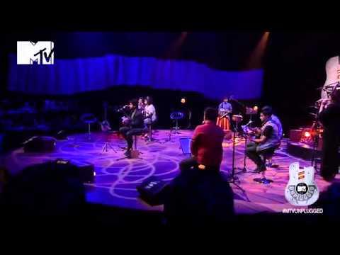 Kabira - Ye jawani hai deewani - Arijit Singh - MTV unplugged