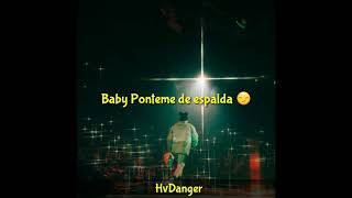 Pa'' Romperla Bad Bunny Don Omar Estado de Whatsapp