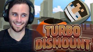 Turbo Dismount   Destroy Derp SSundee