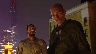 NBA 2k19 How to Make Kobe Bryant Creation Build   Archetypes   Xbox One X Game Play