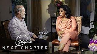 Sneak Preview: Kelsey Grammer's Starring Role On Boss | Oprah's Next Chapter | Oprah Winfrey Network
