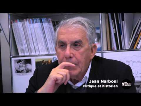 Vidéo de Jean Narboni