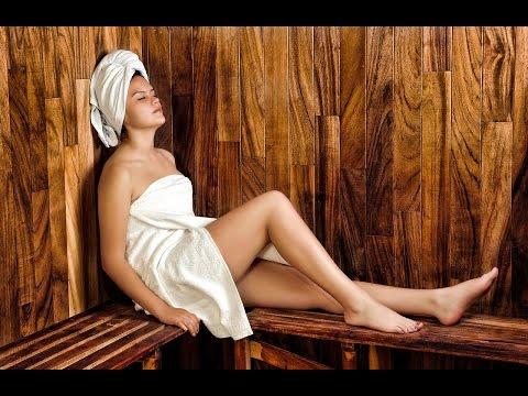 Etikette to go - VLOG - Sauna - Etikette (Teil 1)