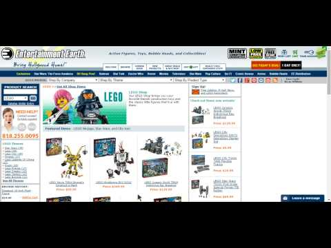 Download Wholesale Supplier Review: Entertainment Earth Mp4 HD Video and MP3