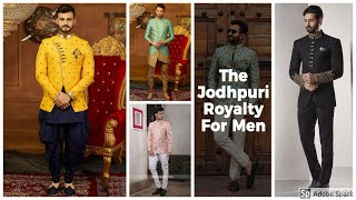 Jodhpuri Suit For Men | Wedding Suit #judhpuri #wedding Suit