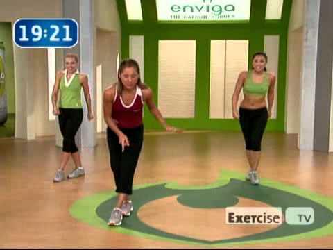 Übungen mit einem Stock am zervikalen thorakalen Osteochondrose