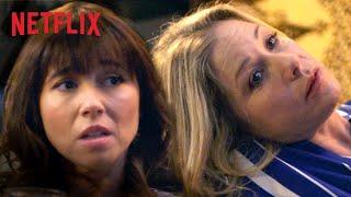 Best Friendship Tips In Dead To Me   Netflix