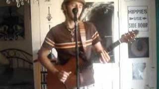 Lindsey Buckingham Red Rover by Ryan Ward