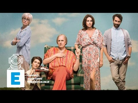 Transparent (Amazon Studios) - Trailer HD