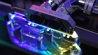CORSAIR HYDRO X SERIES - The Best PCs Deserve the Best Cooling