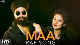 Maa Rap Song  Megha Kishore