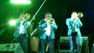 campe y su banda tres estrellas ( LA ULTIMA SOMBRA, TERRENAL)