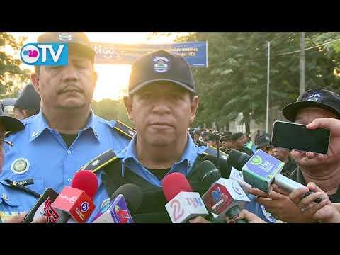 Policía Nacional da el banderillazo de partida al plan especial de fin de año