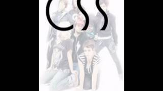CSS - Let's Make Love & Listen To Death From Above