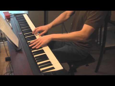 I Swear (Instrumental Piano)