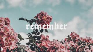 "[FREE] Chill Storytelling Type Beat / Rap Hip Hop Instrumental 2018 / ""Remember"" (Prod. Homage)"