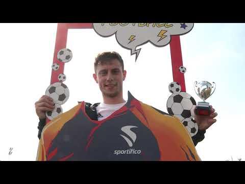 Sportifico - LinkedIn za fudbalerke, fudbalere i trenere