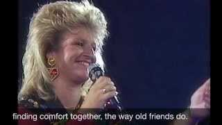 Anita Meyer - The way old friends do