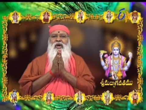Srimadbhagavatam | Aradhana | 30th May 2017 | ETV Telugu