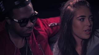 Gry Official - Vibe With Me [Music Video] @GryOfficial