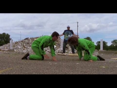 Modern Day Meltdown Music Video