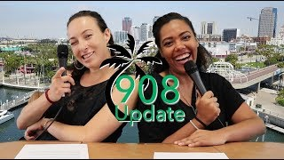 The 908 Update - 9/20 - 9/23