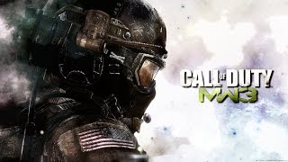 Call Of Duty: Modern Warfare 3 All Cutscenes (Game Movie) PC 1080p 60FPS
