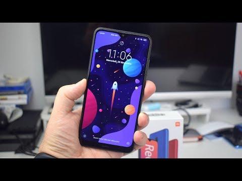 Foto Xiaomi Redmi 8A, Recensione Video