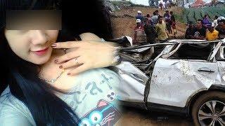 Suami Tewas Kecelakaan Bersama Pemandu Lagu, Istri Sempat Kecewa: Biar Selingkuh Asal Tak Mati
